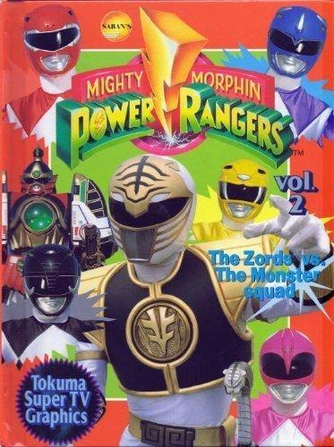power ranger 1st edition - 6