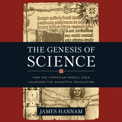 The Genesis of Science cover art