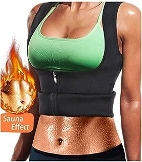 Collants Fitness Push Up pour Une Transpiration Efficace en Fitness Noir WABISABI DREAMS Pantalon de Sauna en n/éopr/ène Leggins r/éducteurs et Amincissants anticellulite Taille Haute