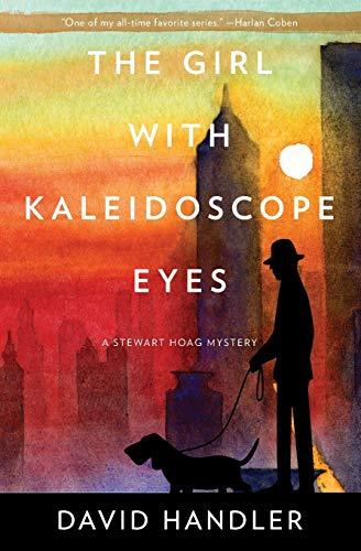 The Girl with Kaleidoscope Eyes: A Stewart Hoag Mystery: 9