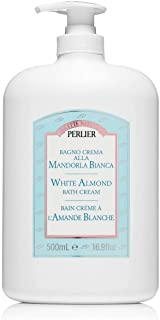 Perlier Vintage Body Lotion, White Almond, 16.9 fl. oz.