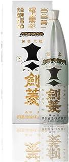 剣菱酒造 極上黒松剣菱 箱入 [ 日本酒 兵庫県 1800ml ] / 神戸御影新生堂