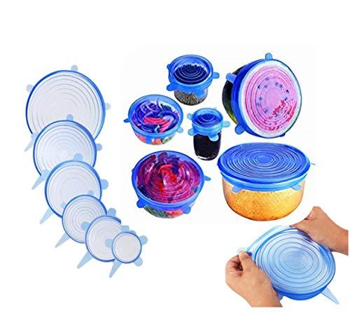 Plastico Autoadherible Para Alimentos marca GoGreen