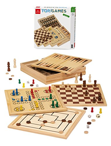 Dal Negro 53565 - Top Games 36