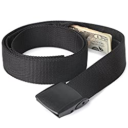 The Best Practical Gift Available This Travel Security Belt Is Durable Adjustable And Will Keep Money Safe On Her Travels When She Needs It Most With Its