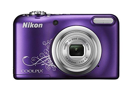 Nikon Coolpix A10,Fotocamera...