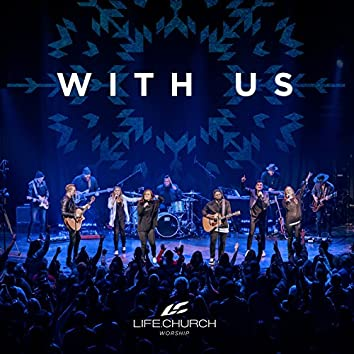 With Us (Live)