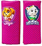 PAW PATROL LPC102 Gurtpolster Kind Rosa, Set of 2