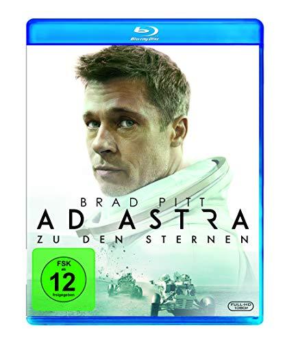 Ad Astra - Zu den Sternen [Blu-ray]