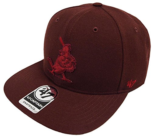 '47 Forty Seven Brand St. Louis Cardinals Cooperstown MLB Snapback Cap Limited