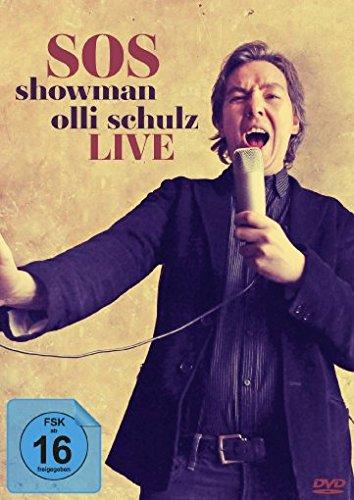 Olli Schulz: SOS - Showman Olli Schulz Live