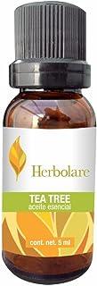 Aceite de Tea Tree (arbol de te) Herbolare 10 ml