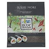 Algas Nori Sushi 11 g