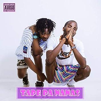 Tape Pa Nanas