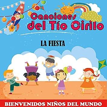 La Fiesta (Bienvenidos Niños del Mundo)
