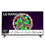 LG TV NanoCell AI 49NANO806NA, Smart TV, 49', 4K