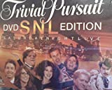 Trivial Pursuit DVD - Saturday Night Live Edition SW