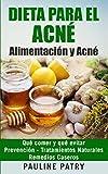 Dieta para el Acn - Alimentacin y Acn: Qu comer y qu evitar - Prevencin -...