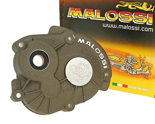 Carter de transmission Malossi MHR Team - Piaggio-Liberty 50 DT 4T 00-02 ZAPC282 (16 Pouces Roue arrière)