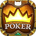 Scatter HoldEm Poker - Texas Online Poker Game with Free Chips and Huge Jackpots