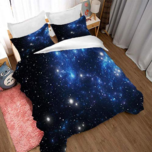GSYHZL king duvet cover,3D boy king bed bedding set, girl apartment printed duvet cover and pillowcase-D_180*220cm(3pcs)