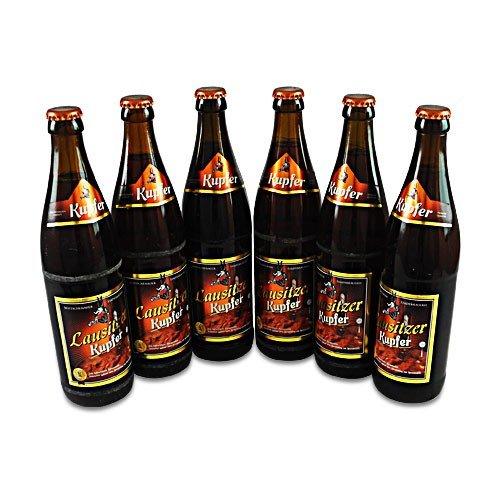 Lausitzer Kupfer (6 Flaschen à 0,5 l / 5,4% vol.)