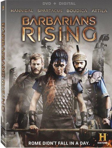 Barbarians ag éirí