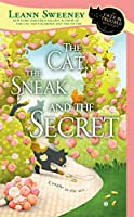 The Cat, the Sneak and the Secret (Cats in Trouble Mystery)