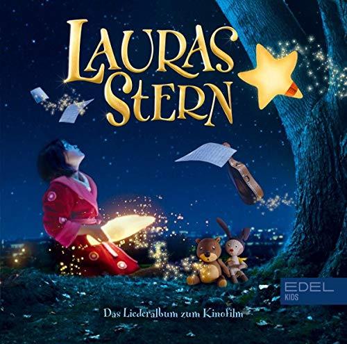 Lauras Stern - Das Liederalbum zum Kinofilm (2020)