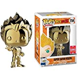 Funko Pop Dragonball - Golden Vegeta #154 Vinyl 3.9inch Animation Figure Anime Derivatives SuperColl...