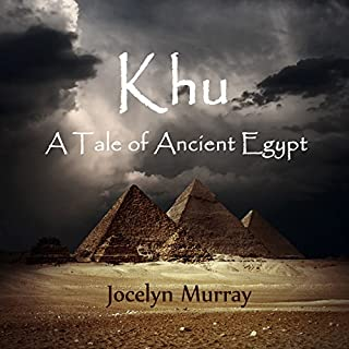 Khu: A Tale of Ancient Egypt cover art
