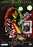 Led Zeppelin IV: The Essential Albums of All Time [USA] [DVD]