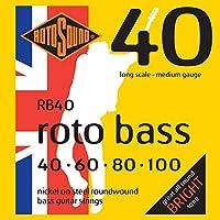 ROTOSOUND ROT-RB40 ROTO BASS エレキベース弦