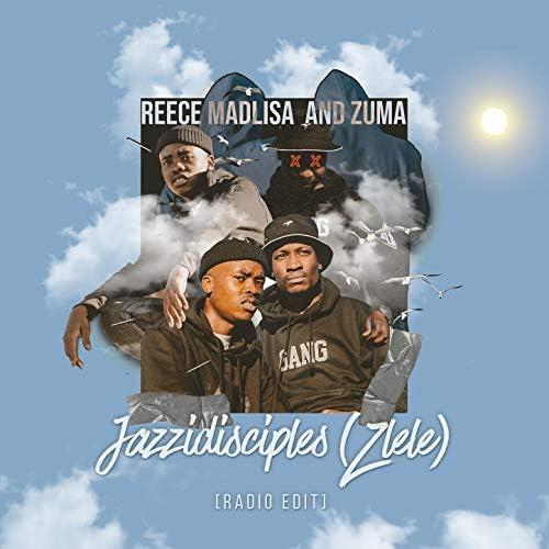 Reece Madlisa & Zuma feat. Mr JazziQ & Busta 929