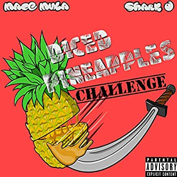 Diced Pineapples Challenge