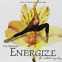 Energize An Eclectic Sampling