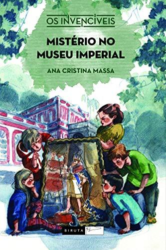 Mistério no Museu Imperial
