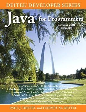 Java for Programmers (Deitel Developer Series)