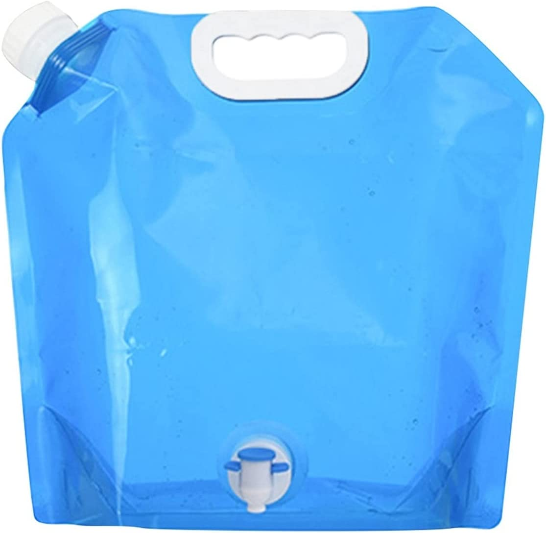 XXQQ Camping Water Inexpensive Bottle Online limited product Foldable M Bag