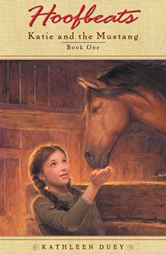 Hoofbeats: Katie and the Mustang #1