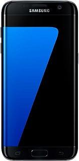 Samsung Galaxy S7 Edge Dual Sim - 32GB, 4GB RAM, 4G LTE, Black