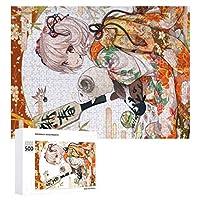 美少女戦士 セーラームーン ジグソーパズル 1000ピース diy 絵画 学生 子供 大人 Jigsaw Puzzle 木製パズル 溢れる想い おもちゃ 幼児 アニメ 漫画 壁飾り 入園祝い 新年 ギフト 誕生日 クリスマス プレゼント 贈り物