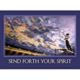Holy Spirit Card for Confirmation or...