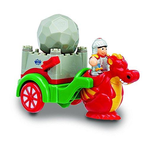 WOW Toys Le Conte de Dragon de George.