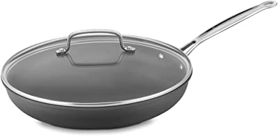 Cuisinart Chef's Classic Nonstick Skillet - Best kitchen appliances for college students