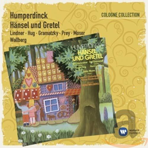 Hansel Und Gretel (Electrola Collection)