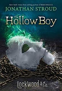 The Hollow Boy (Lockwood & Co. (3))