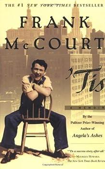Paperback 'Tis : A Memoir Book