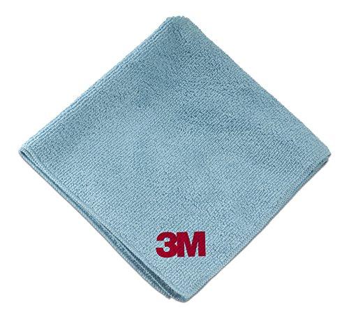3M 50486 IT III - Gamuza para pulir, Azul, 1 Unidad