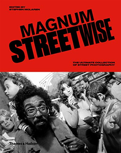 Magnum Streetwise. The Ultimate Collection